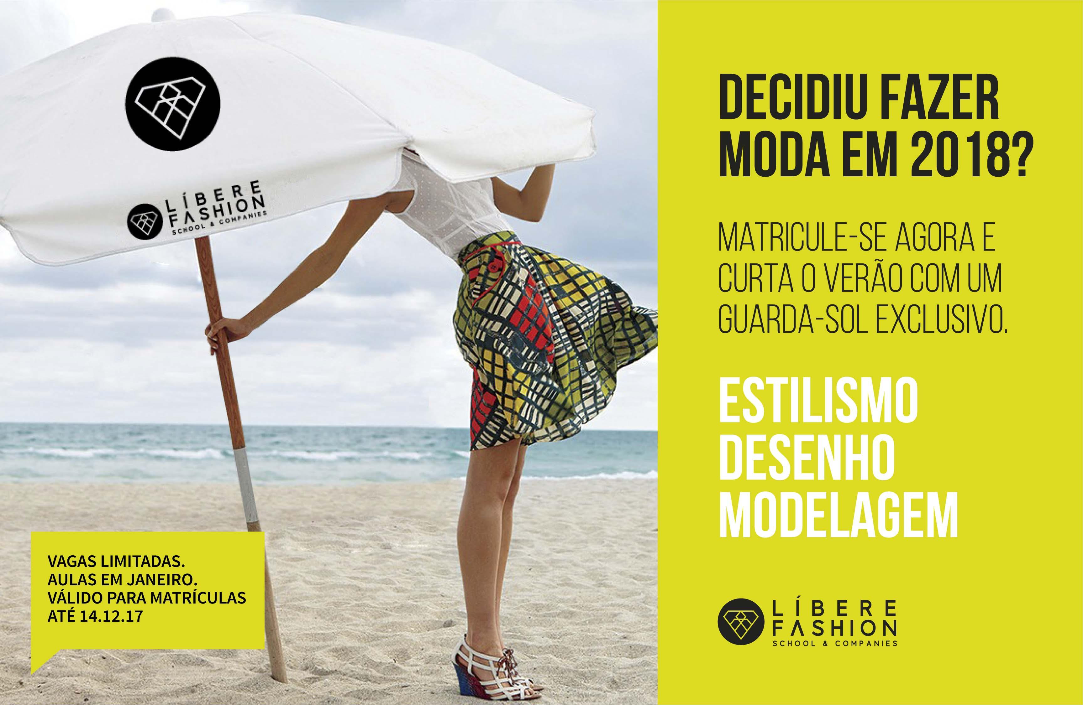 promocao libere fashion summer